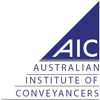 Garnetts are a member of the Australian Institute of Conveyancers